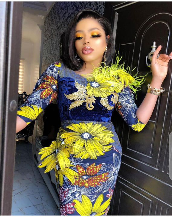 Bobrisky Surgeries Are Real' - Lady Confirms After Visiting Him (Photos) 4